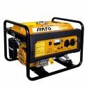 Генератор двухтопливный Rato R3000-3L