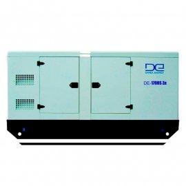 Генератор Darex-Energy DE-170RS Zn