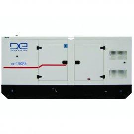 Генератор Darex-Energy DE-150RS