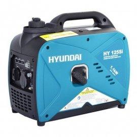 Генератор инверторный Hyundai HY 125 Si