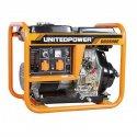 Генератор United Power DG5500E