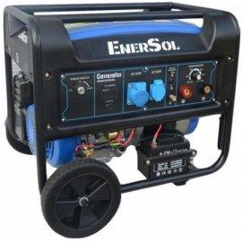 Генератор сварочный EnerSol SWD-7Е