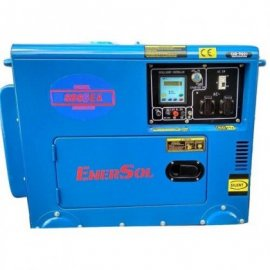 Генератор EnerSol SDS-6EA