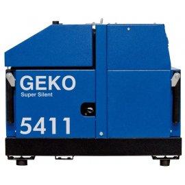 Генератор GEKO 5411 ED-AA/HEBA SS