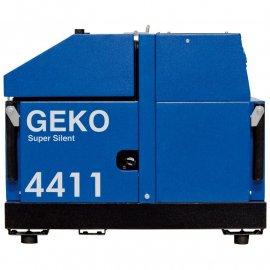 Генератор GEKO 4411 E-AA/HHBA SS