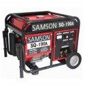 Генератор бензиновый сварочный SAMSON SQ-190A