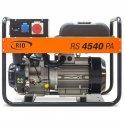 Генератор бензиновый RID RS 4540PAE