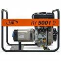 Генератор RID RY 5001DE