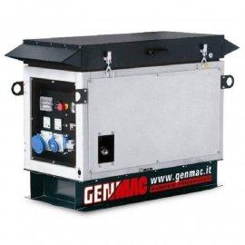 Генератор Genmac Whisper G12000 KSA