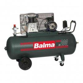 Компрессор Balma NS29S/200 CT4