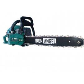 Бензопила Iron Angel CS 450 M
