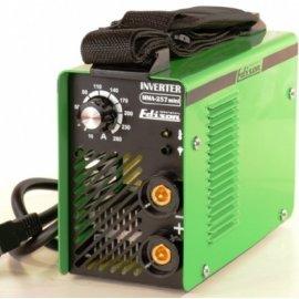 Сварочный инвертор Edison MMA 257 mini