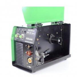 Сварочный полуавтомат Edison MIG-302 DUOS рукав Китай