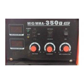 Сварочный полуавтомат Shyuan MIG/MMA-350 Y3