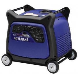 Генератор инверторный Yamaha EF6300iSE