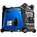 Генератор бензиновый инверторный Weekender X3500ie