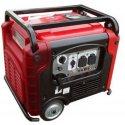 Генератор бензиновый инверторный Daishin SGE3500BSi