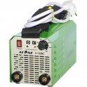 Сварочный инвертор Атом I-160С без кабелей, без байонетных штекеров