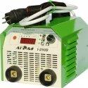 Сварочный инвертор Атом I-250D без кабелей, со штекерами Binzel (CM 35-50
