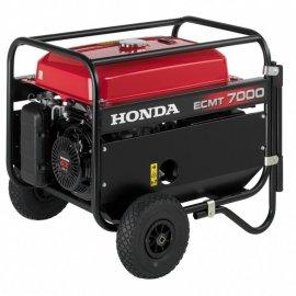 Генератор Honda ECMT 7000 К1