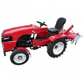 Садовый трактор Forte МТ-151