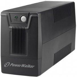 ИБП PowerWalker VI 600 SC