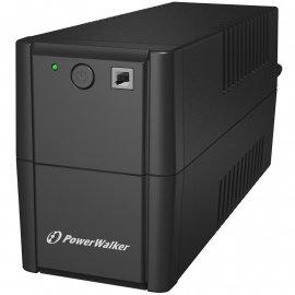 ИБП PowerWalker VI 650 SE/IEC