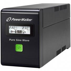 ИБП PowerWalker VI 800 SW/IEC