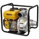 Мотопомпа Rato RT150ZB20-7.2Q(R420)