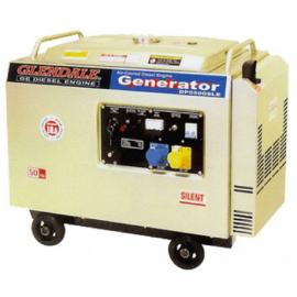 Генератор Glendale GP5500L-SLE/3