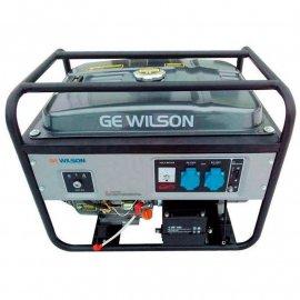 Генератор GEWILSON GE6500CX