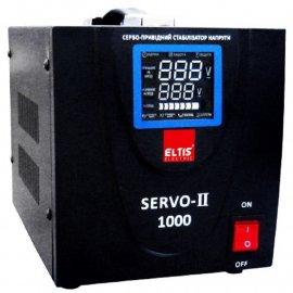 Стабилизатор Элтис SERVO-II-SVC-15000BA LED