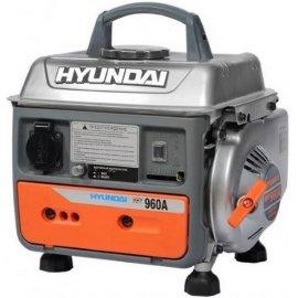 Генератор Hyundai HHY 960 А