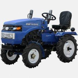 Трактор DW 160HX