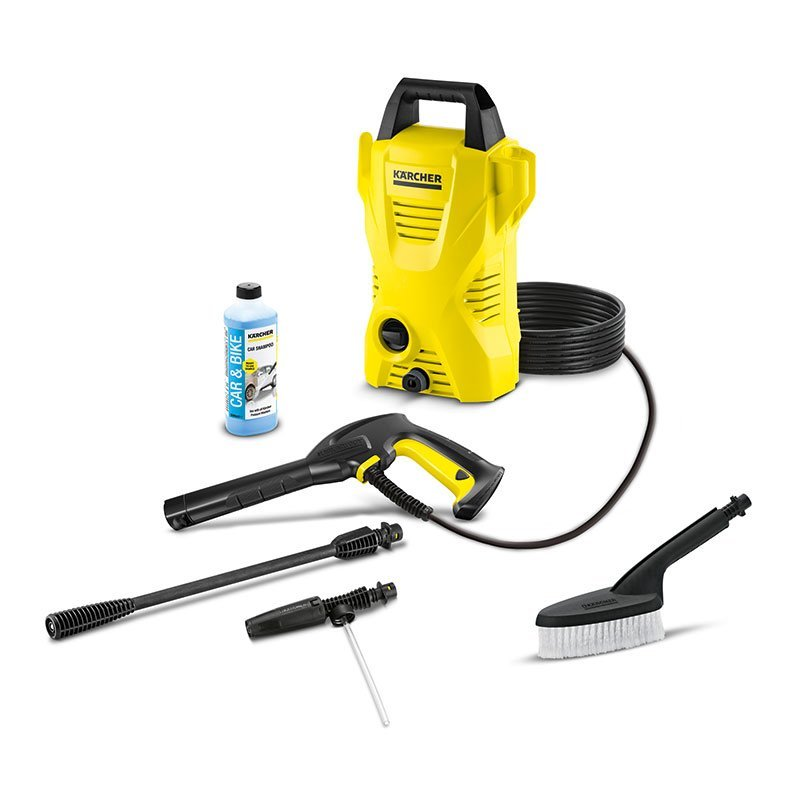 Минимойка Karcher K 2 BASIC CAR | 1,4 кВт (Германия)