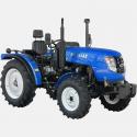 Трактор DW 244AХ