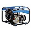 Генератор бензиновый SDMO Perform 7500 T