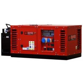 Генератор Europower EPS 12000E