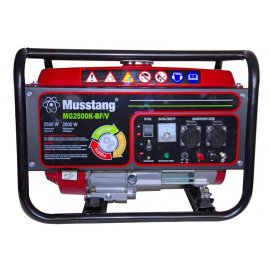 Генератор Musstang MG2500K-BF/V