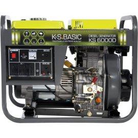 Генератор Konner&Sohner BASIC KS 6000D