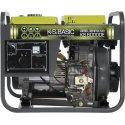 Генератор Konner&Sohnen BASIC KS 6000DE