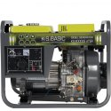 Генератор дизельный Konner&Sohnen BASIC KS 8000DE atsR