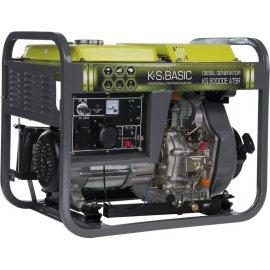 Генератор Konner&Sohner BASIC KS 8000DE atsR