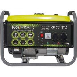 Генератор Konner&Sohnen BASIC KS 2200 A