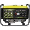 Генератор Konner&Sohnen BASIC KS 2200 С