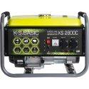 Генератор бензиновый Konner&Sohnen BASIC KS 2800 С