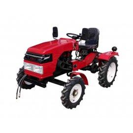 Садовый трактор Forte MT-161 LUX