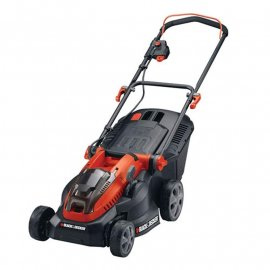 Газонокосилка Black&Decker CLM3820L2