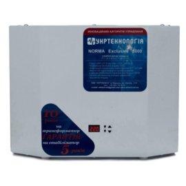 Стабилизатор Укртехнология NORMA 5000 (EXСLUSIVE)