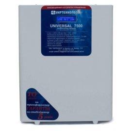 Стабилизатор Укртехнология НСН-7500 Universal